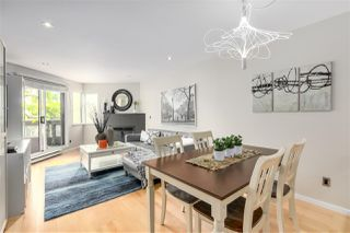 Photo 17: 202 2466 W 3RD Avenue in Vancouver: Kitsilano Condo for sale (Vancouver West)  : MLS®# R2204210