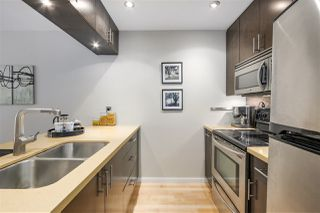 Photo 13: 202 2466 W 3RD Avenue in Vancouver: Kitsilano Condo for sale (Vancouver West)  : MLS®# R2204210