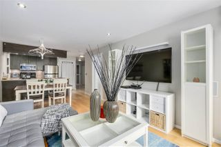 Photo 20: 202 2466 W 3RD Avenue in Vancouver: Kitsilano Condo for sale (Vancouver West)  : MLS®# R2204210