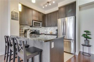 Photo 3: 9245 Jane Street Vaughan, On L6A 0J8 Bellaria Condo For Sale Marie Commisso