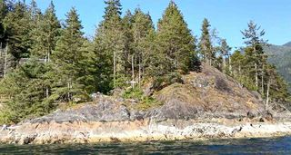 Photo 6: LOT 8 BEST POINT in North Vancouver: Indian Arm Land for sale : MLS®# R2207503