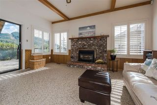 "Photo 7: 5007 PINETREE Crescent in West Vancouver: Upper Caulfeild House for sale in ""Caulfield"" : MLS®# R2208440"