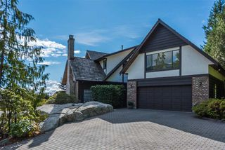 "Photo 20: 5007 PINETREE Crescent in West Vancouver: Upper Caulfeild House for sale in ""Caulfield"" : MLS®# R2208440"