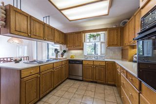 "Photo 5: 5007 PINETREE Crescent in West Vancouver: Upper Caulfeild House for sale in ""Caulfield"" : MLS®# R2208440"