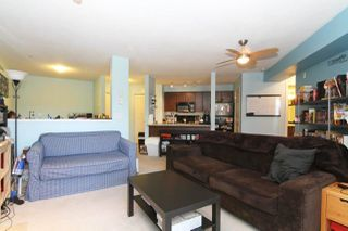 "Photo 6: 316 12248 224 Street in Maple Ridge: East Central Condo for sale in ""URBANO"" : MLS®# R2211064"