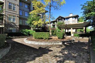 "Photo 15: 316 12248 224 Street in Maple Ridge: East Central Condo for sale in ""URBANO"" : MLS®# R2211064"