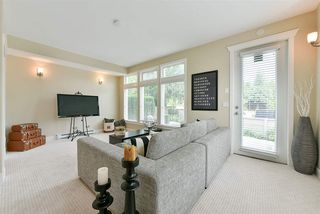 "Photo 9: 1 15454 32 Avenue in Surrey: Grandview Surrey Townhouse for sale in ""NUVO"" (South Surrey White Rock)  : MLS®# R2211763"