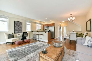 "Photo 3: 1 15454 32 Avenue in Surrey: Grandview Surrey Townhouse for sale in ""NUVO"" (South Surrey White Rock)  : MLS®# R2211763"