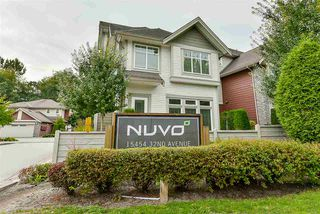 "Photo 20: 1 15454 32 Avenue in Surrey: Grandview Surrey Townhouse for sale in ""NUVO"" (South Surrey White Rock)  : MLS®# R2211763"