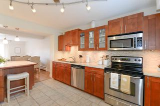 "Photo 6: 17 11451 KINGFISHER Drive in Richmond: Westwind Townhouse for sale in ""West Chelsea"" : MLS®# R2212072"