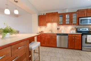 "Photo 4: 17 11451 KINGFISHER Drive in Richmond: Westwind Townhouse for sale in ""West Chelsea"" : MLS®# R2212072"