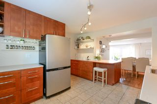 "Photo 5: 17 11451 KINGFISHER Drive in Richmond: Westwind Townhouse for sale in ""West Chelsea"" : MLS®# R2212072"