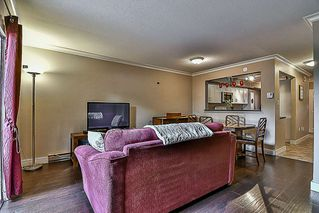 "Photo 4: 5 22411 124 Avenue in Maple Ridge: East Central Townhouse for sale in ""CREEKSIDE VILLAGE"" : MLS®# R2213357"