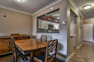 "Photo 5: 5 22411 124 Avenue in Maple Ridge: East Central Townhouse for sale in ""CREEKSIDE VILLAGE"" : MLS®# R2213357"