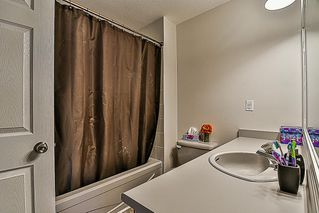 "Photo 12: 5 22411 124 Avenue in Maple Ridge: East Central Townhouse for sale in ""CREEKSIDE VILLAGE"" : MLS®# R2213357"