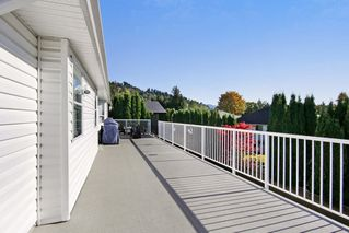 Photo 20: 34660 SANDON Drive in Abbotsford: Abbotsford East House for sale : MLS®# R2215652