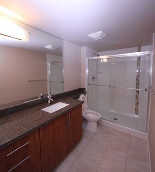 """Photo 9: 404 288 UNGLESS Way in Port Moody: North Shore Pt Moody Condo for sale in """"CRESCENDO"""" : MLS®# R2218295"""
