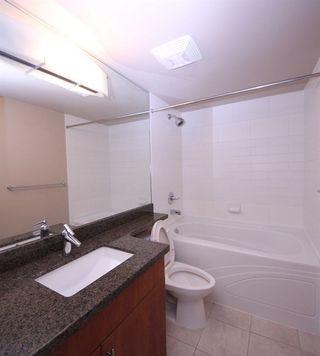 """Photo 10: 404 288 UNGLESS Way in Port Moody: North Shore Pt Moody Condo for sale in """"CRESCENDO"""" : MLS®# R2218295"""
