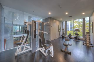 Photo 17: 807 1288 W GEORGIA Street in Vancouver: Downtown VW Condo for sale (Vancouver West)  : MLS®# R2219936