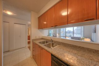 Photo 6: 807 1288 W GEORGIA Street in Vancouver: Downtown VW Condo for sale (Vancouver West)  : MLS®# R2219936