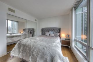 Photo 11: 807 1288 W GEORGIA Street in Vancouver: Downtown VW Condo for sale (Vancouver West)  : MLS®# R2219936