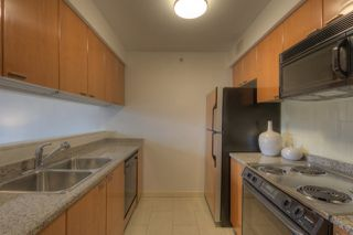 Photo 7: 807 1288 W GEORGIA Street in Vancouver: Downtown VW Condo for sale (Vancouver West)  : MLS®# R2219936