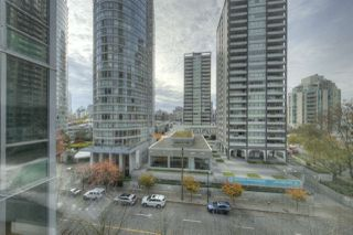 Photo 13: 807 1288 W GEORGIA Street in Vancouver: Downtown VW Condo for sale (Vancouver West)  : MLS®# R2219936