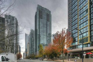 Photo 18: 807 1288 W GEORGIA Street in Vancouver: Downtown VW Condo for sale (Vancouver West)  : MLS®# R2219936