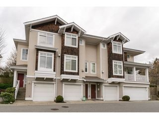 "Photo 2: 68 15030 58 Avenue in Surrey: Sullivan Station Townhouse for sale in ""Summerleaf"" : MLS®# R2222019"