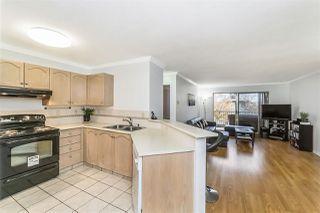 Photo 10: 204 10743 139 STREET in Surrey: Whalley Condo for sale (North Surrey)  : MLS®# R2222136