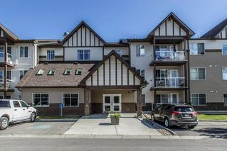 Photo 2: 1110 200 COMMUNITY Way: Okotoks Condo for sale : MLS®# C4149829