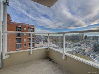 Photo 12: 1102 835 View St in VICTORIA: Vi Downtown Condo for sale (Victoria)  : MLS®# 777325