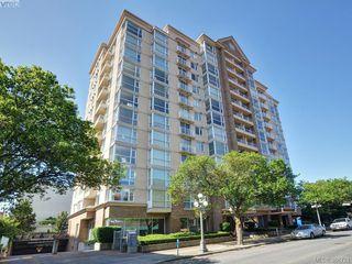 Photo 2: 1102 835 View St in VICTORIA: Vi Downtown Condo for sale (Victoria)  : MLS®# 777325