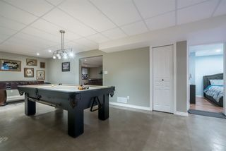 """Photo 16: 35983 STONERIDGE Place in Abbotsford: Abbotsford East House for sale in """"Mountain Village"""" : MLS®# R2236228"""