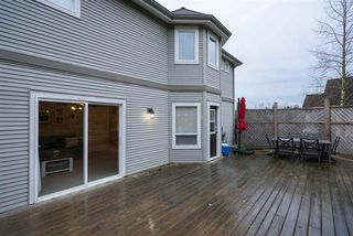 """Photo 19: 35983 STONERIDGE Place in Abbotsford: Abbotsford East House for sale in """"Mountain Village"""" : MLS®# R2236228"""