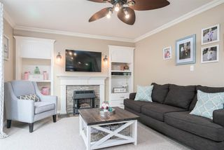 """Photo 4: 35983 STONERIDGE Place in Abbotsford: Abbotsford East House for sale in """"Mountain Village"""" : MLS®# R2236228"""