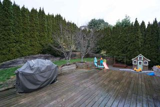 """Photo 18: 35983 STONERIDGE Place in Abbotsford: Abbotsford East House for sale in """"Mountain Village"""" : MLS®# R2236228"""