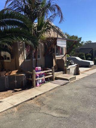 Photo 3: SAN DIEGO Property for sale: 2607-17 K Street