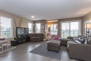 "Photo 7: 320 12075 EDGE Street in Maple Ridge: East Central Condo for sale in ""EDGE ON EDGE"" : MLS®# R2243147"