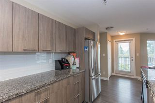 "Photo 3: 320 12075 EDGE Street in Maple Ridge: East Central Condo for sale in ""EDGE ON EDGE"" : MLS®# R2243147"