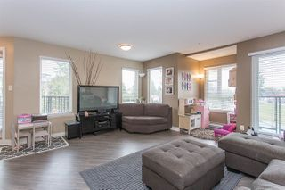 "Photo 8: 320 12075 EDGE Street in Maple Ridge: East Central Condo for sale in ""EDGE ON EDGE"" : MLS®# R2243147"
