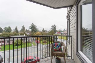 "Photo 19: 320 12075 EDGE Street in Maple Ridge: East Central Condo for sale in ""EDGE ON EDGE"" : MLS®# R2243147"