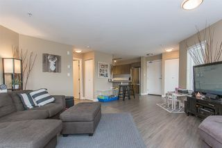"Photo 10: 320 12075 EDGE Street in Maple Ridge: East Central Condo for sale in ""EDGE ON EDGE"" : MLS®# R2243147"