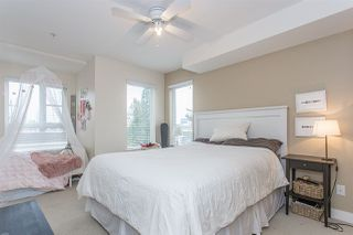 "Photo 12: 320 12075 EDGE Street in Maple Ridge: East Central Condo for sale in ""EDGE ON EDGE"" : MLS®# R2243147"