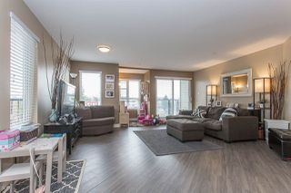 "Photo 6: 320 12075 EDGE Street in Maple Ridge: East Central Condo for sale in ""EDGE ON EDGE"" : MLS®# R2243147"