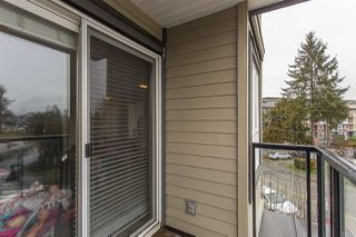 "Photo 17: 320 12075 EDGE Street in Maple Ridge: East Central Condo for sale in ""EDGE ON EDGE"" : MLS®# R2243147"