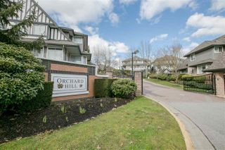 "Photo 2: 16 2615 FORTRESS Drive in Port Coquitlam: Citadel PQ Townhouse for sale in ""ORCHARD HILL"" : MLS®# R2243920"