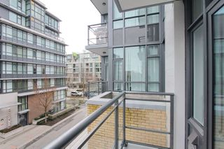 Photo 16: 309 2565 MAPLE Street in Vancouver: Kitsilano Condo for sale (Vancouver West)  : MLS®# R2245205