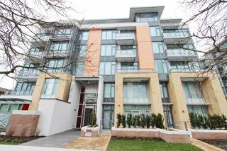 Photo 1: 309 2565 MAPLE Street in Vancouver: Kitsilano Condo for sale (Vancouver West)  : MLS®# R2245205