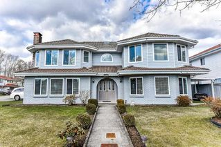 "Photo 1: 7130 122A STREET in Surrey: West Newton House for sale in ""West Newton"" : MLS®# R2245802"